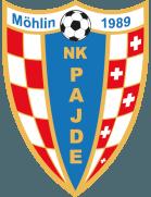 NK Pajde Logo